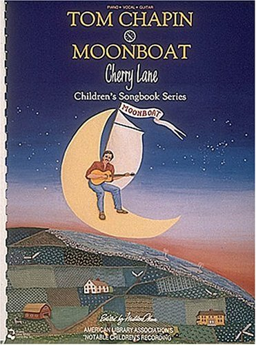 Tom Chapin - Moonboat (0895245523) by Tom Chapin