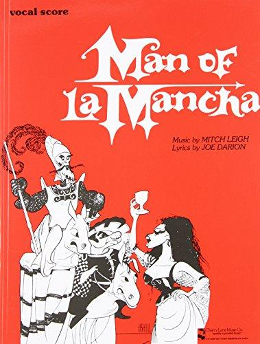 9780895245588: Man of La Mancha: Vocal Score