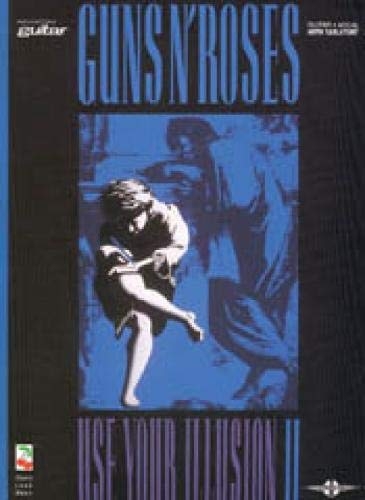9780895246844: Guns N' Roses - Use Your Illusion II (Play It Like It Is)