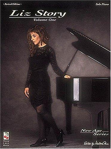 9780895248374: Liz Story - Volume 1 - Piano (New Age Series)