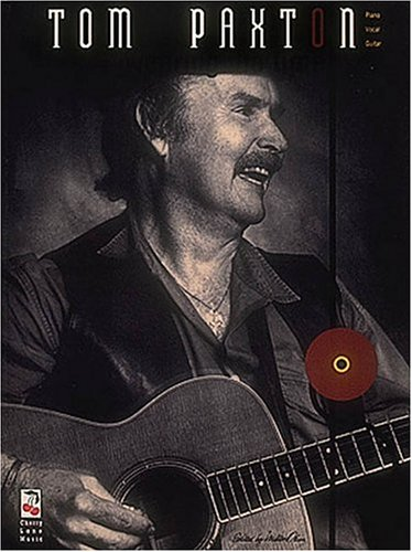 9780895248817: Tom Paxton - Wearing The Time