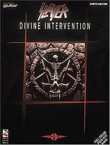 9780895248862: Slayer: Divine Intervention