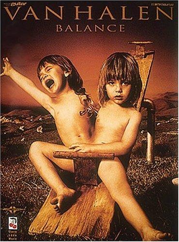9780895249067: Van Halen - Balance* (Play It Like It Is)