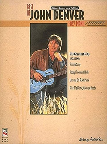 9780895249104: The Best of John Denver