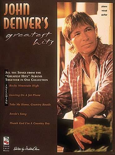 9780895249142: John Denver's Greatest Hits (Personality)