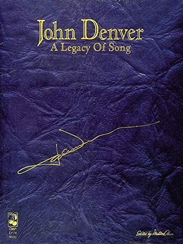 9780895249265: John Denver: A Legacy of Song