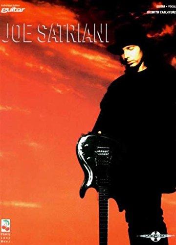 9780895249869: Joe Satriani