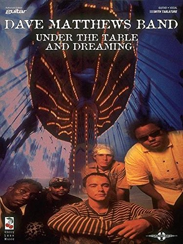 9780895249876: Dave Matthews Band: Under the Table & Dreaming