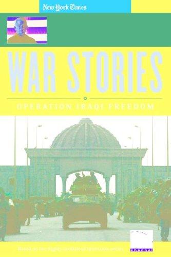 9780895260239: War Stories: Operation Iraqi Freedom