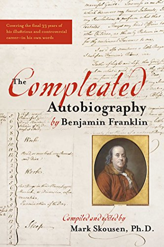 The Compleated Autobiography by Benjamin Franklin (Completed Autobiography)