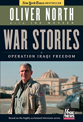 9780895260376: War Stories: Operation Iraqi Freedom
