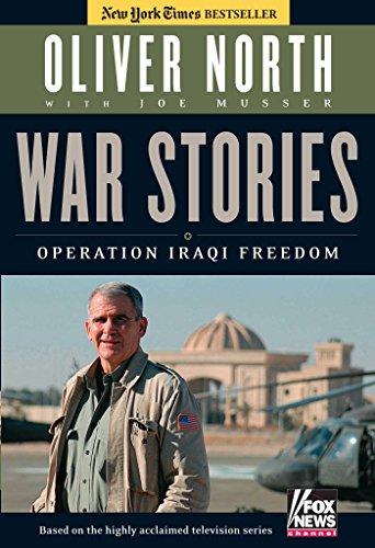 9780895260376: War Stories: Operation Iraqi Freedom