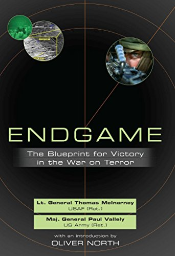 9780895260666: Endgame: The Blueprint for Victory in the War on Terror