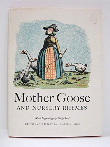 9780895260987: Mother Goose and Nursery Rhymes