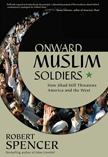 9780895261007: Onward Muslim Soldiers: How Jihad Still Threatens America and the West