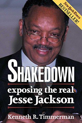 9780895261083: Shakedown: Exposing the Real Jesse Jackson