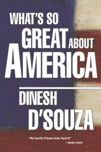 9780895261533: What's So Great About America