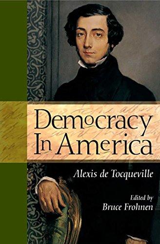 9780895261601: Democracy in America