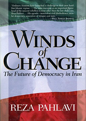 Winds of Change The Future of Democracy in Iran: Pahlavi, Reza