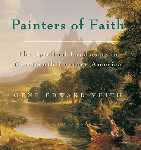 9780895262066: Painters of Faith: The Spiritual Landscape in Nineteenth-Century America
