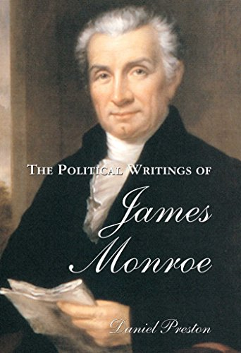 9780895262295: The Political Writings of James Monroe (Conservative Leadership Series)
