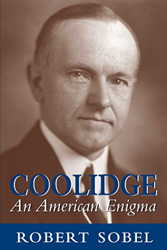 9780895262479: Coolidge, An American Enigma