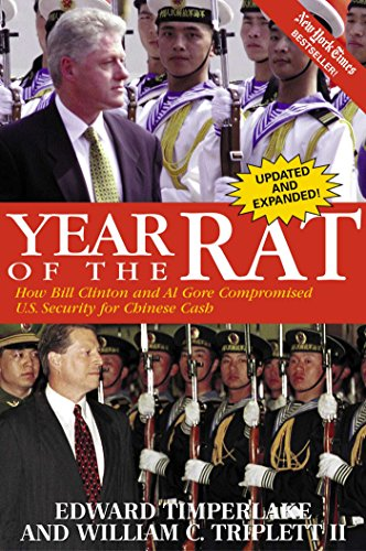 9780895262493: Year of the Rat
