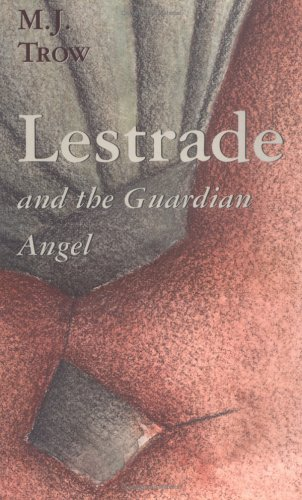 9780895262677: Lestrade and the Guardian Angel (The Lestrade Mystery Series) (Volume 8)