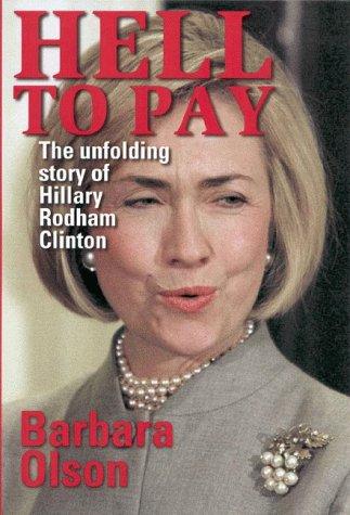 Hell To Pay: Barbara Olson