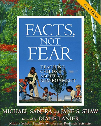 9780895262936: Facts, Not Fear: Teaching Children About the Environment