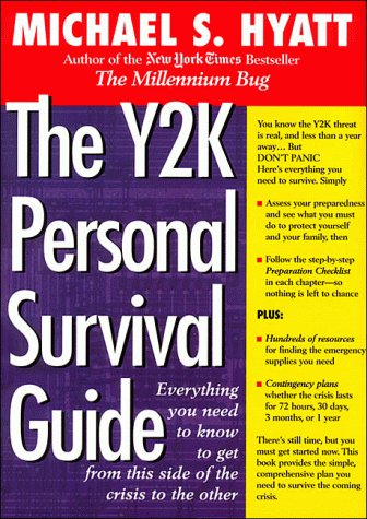 9780895263018: The Y2K Personal Survival Guide