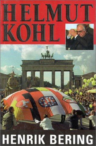 9780895263254: Helmut Kohl