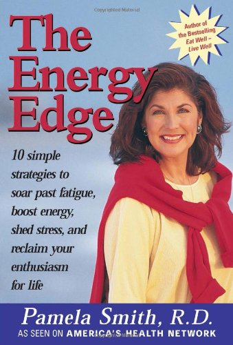 The Energy Edge: Smith, Pamela, R. D.