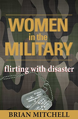 9780895263766: Women in the Military: Flirting with Disaster