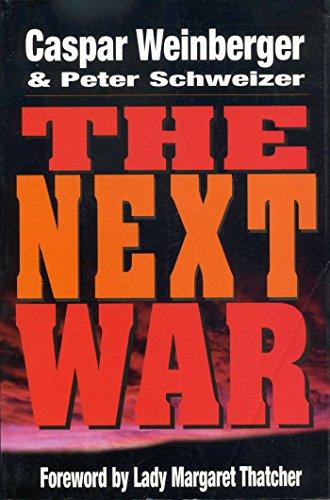9780895263841: NEXT WAR