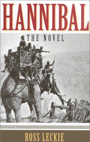 9780895263858: Hannibal: A Novel
