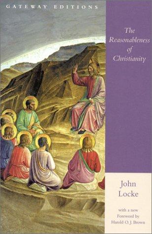 9780895264022: Reasonableness of Christianity