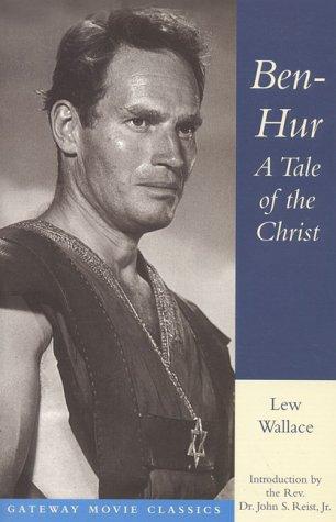 Beispielbild für Ben-Hur: A Tale of the Christ (Gateway Movie Classics) zum Verkauf von Half Price Books Inc.