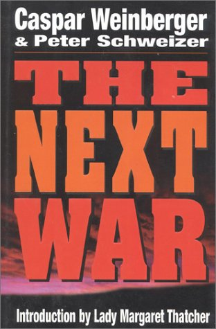 9780895264473: The Next War