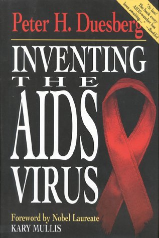 9780895264701: Inventing the AIDS Virus