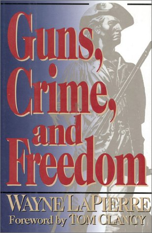 Guns , Crime , and Freedom