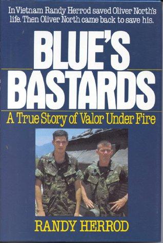 Blue's Bastards: Herrod, Randy