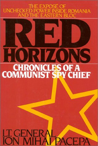 9780895265708: Red Horizons: Chronicles of a Communist Spy Chief