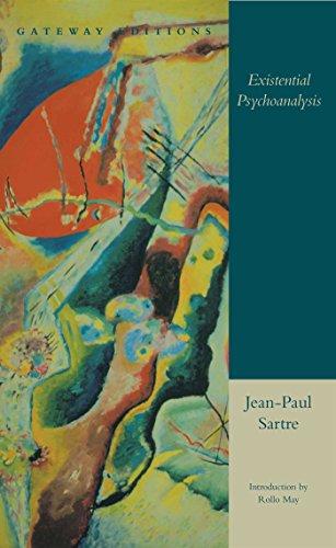 9780895267023: Existential Psychoanalysis