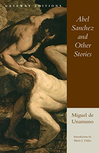 9780895267078: Abel Sanchez and Other Stories