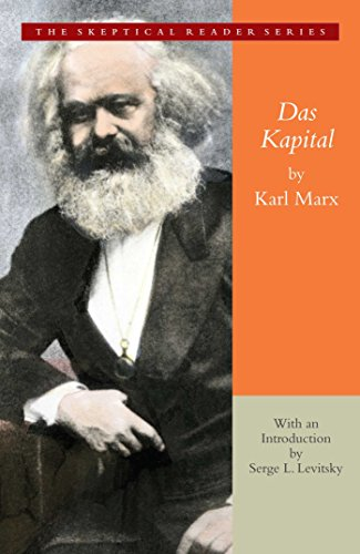 Das Kapital: A Critique of Political Economy: Karl Marx
