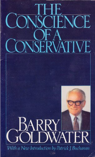 9780895267542: The Conscience of a Conservative