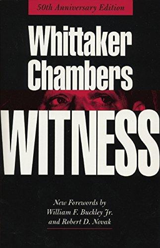 Witness: Whittaker Chambers