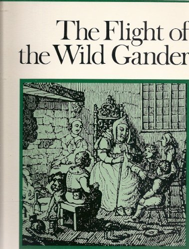 9780895269140: The Flight of the Wild Gander: Explorations in the Mythological Dimension