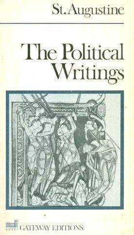 9780895269416: Political Writings of St. Augustine (English and Latin Edition)